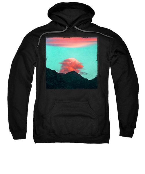 Mountain Daybreak Sweatshirt