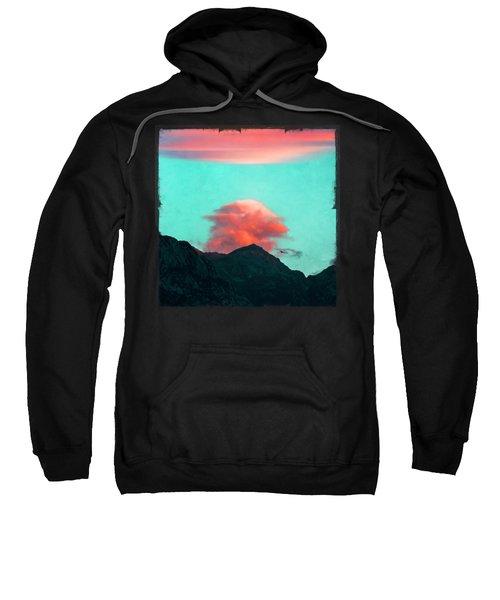 Mountain Daybreak Sweatshirt