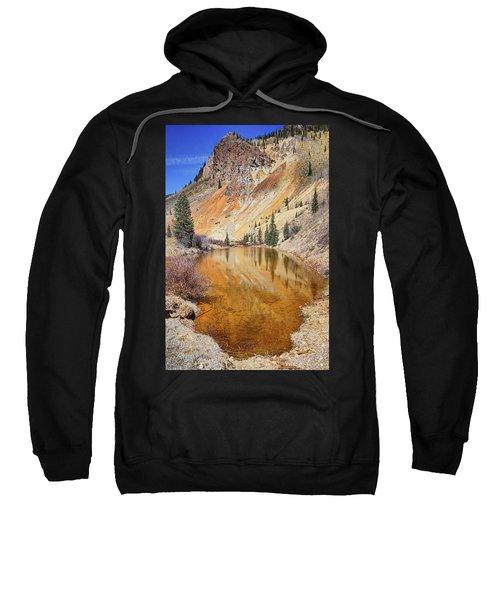 Mountain Reflections Sweatshirt