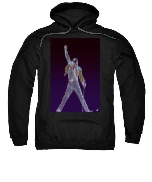 Mr. Fahrenheit Sweatshirt