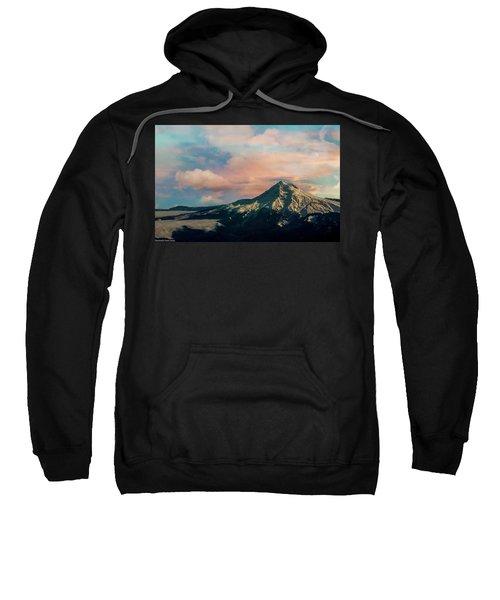 Mt Hood Sweatshirt