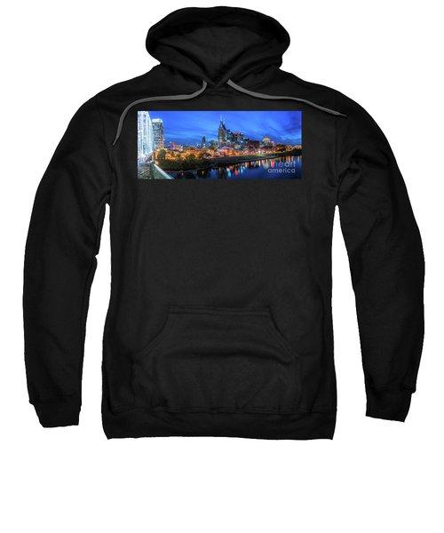 Nashville Night Sweatshirt