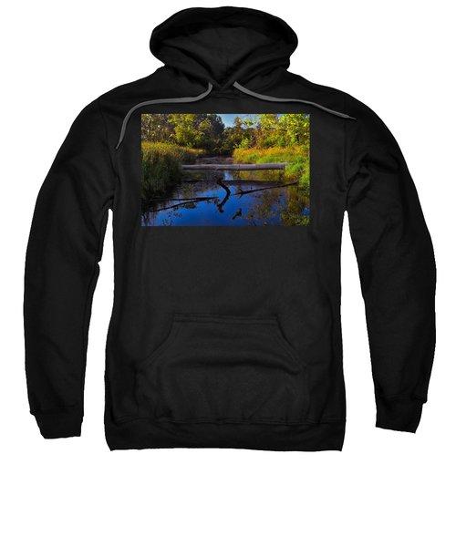 Natural Bridge Sweatshirt