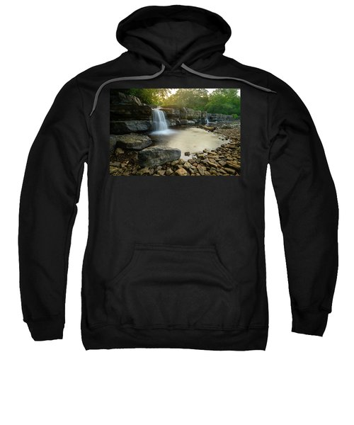 Nature's Design Sweatshirt