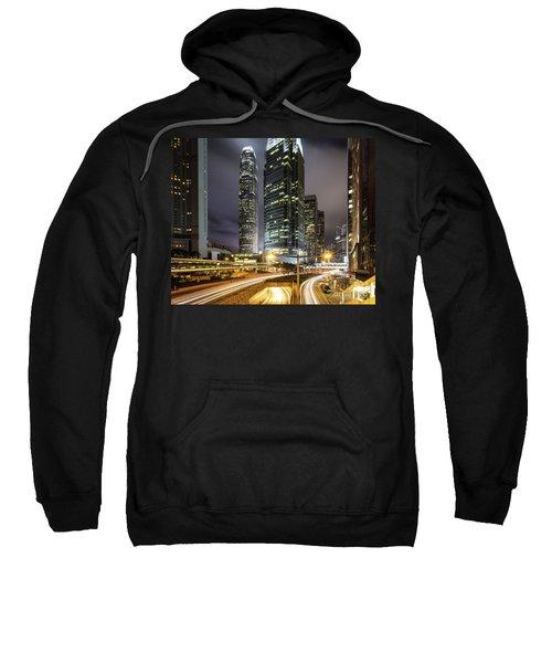 Nights Of Hong Kong Sweatshirt