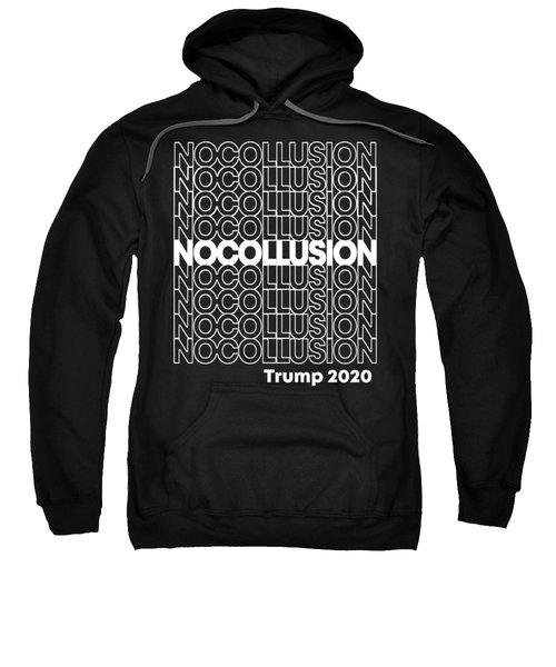 No Collusion Trump 2020 Sweatshirt