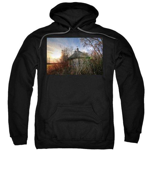 Old Calder Church Sweatshirt