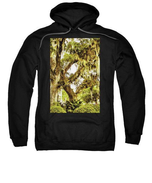 Old Mossy Oaks Sweatshirt