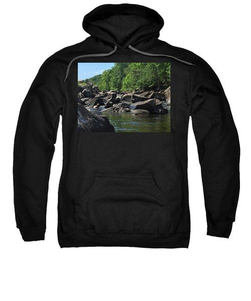 On The Occoquan Sweatshirt