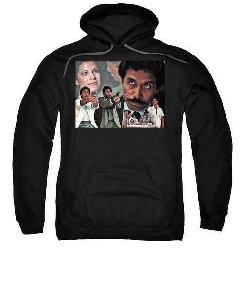 One Eyed Jack Sweatshirt