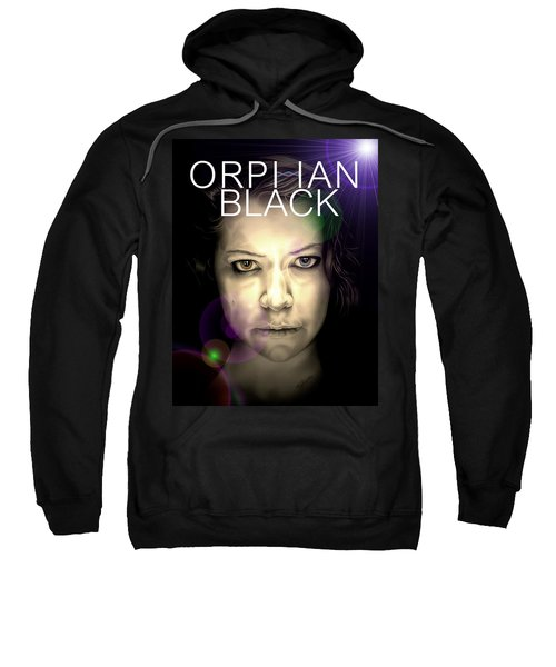 Orphan Black Sweatshirt