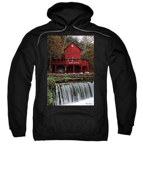 Ozarks Mill Sweatshirt