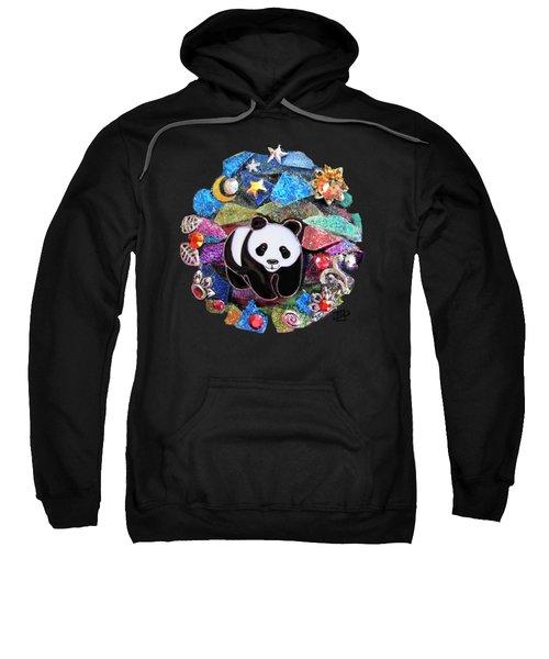 Panda Bear 1 Sweatshirt