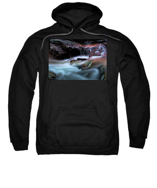 Passion Of Water Sweatshirt