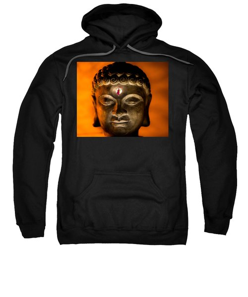 Path To Enlightenment Sweatshirt