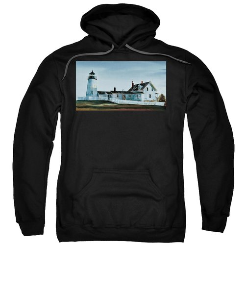 Pemaquid Light Sweatshirt