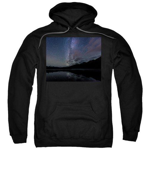 Power Of The Pyramid Sweatshirt
