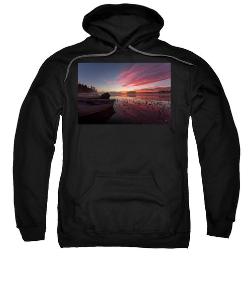 Raquette Lake Sweatshirt