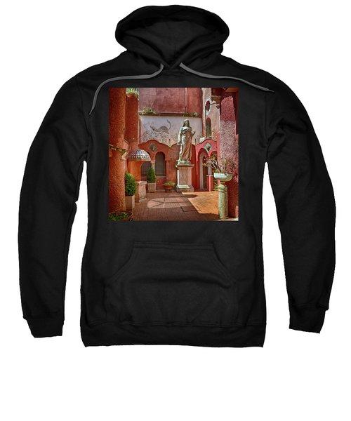 Resplendent Italy Sweatshirt