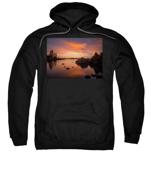 Rock Balance Sweatshirt