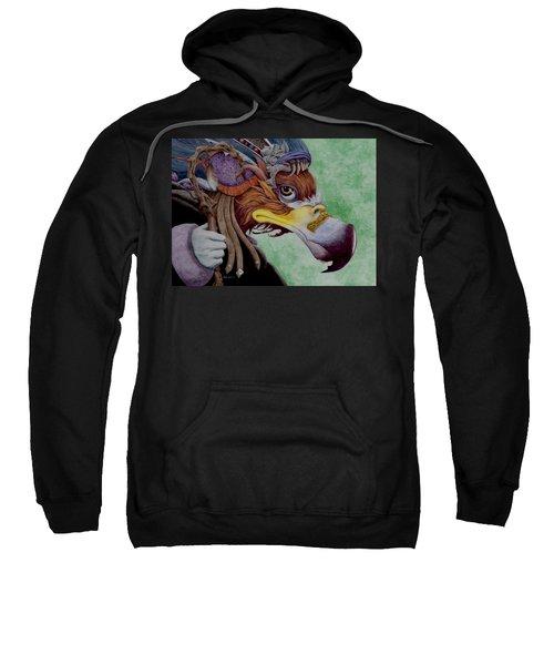 Seer Sweatshirt