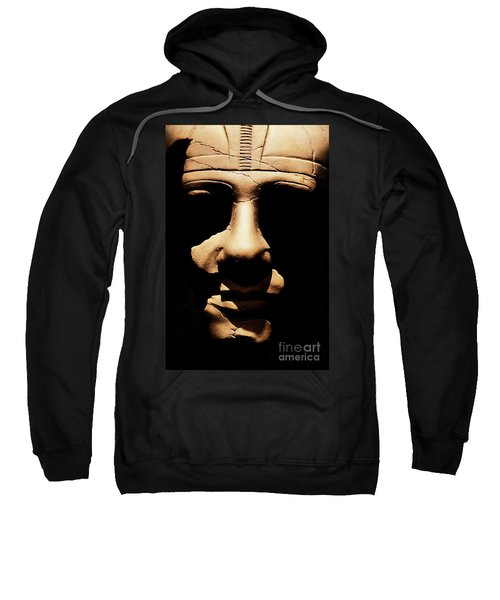 Shadows Of Ancient Egypt Sweatshirt