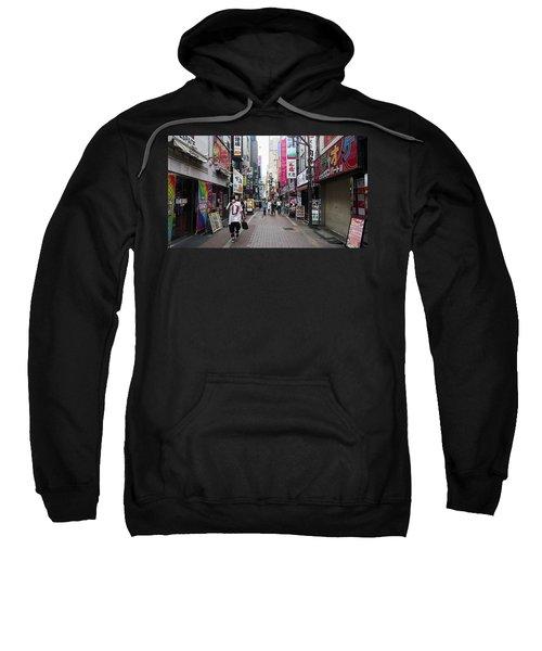 Shinjuku Sweatshirt