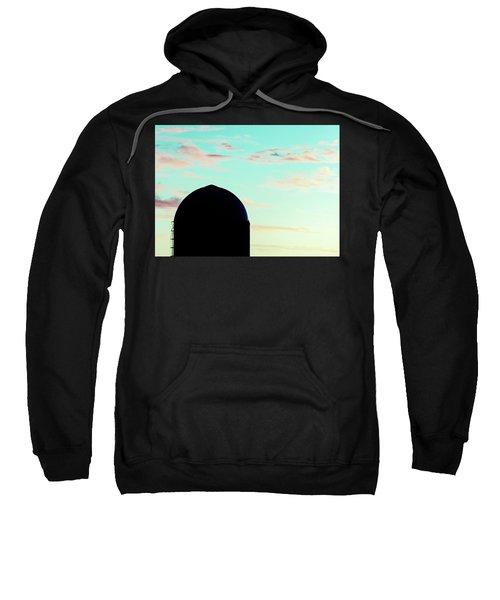 Silo Silhouette Sweatshirt