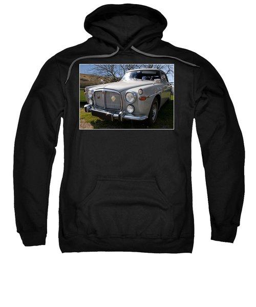 Silver Rover P5b 3.5 Ltr Sweatshirt