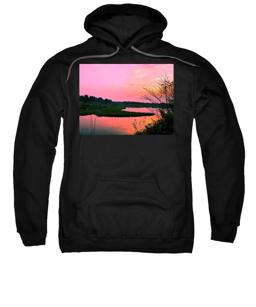 Sitka Sedge Sunset Sweatshirt