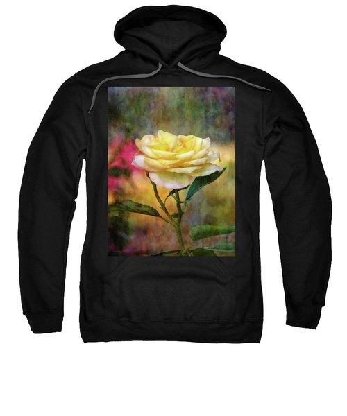Slight Yellow 5570 Idp_2 Sweatshirt