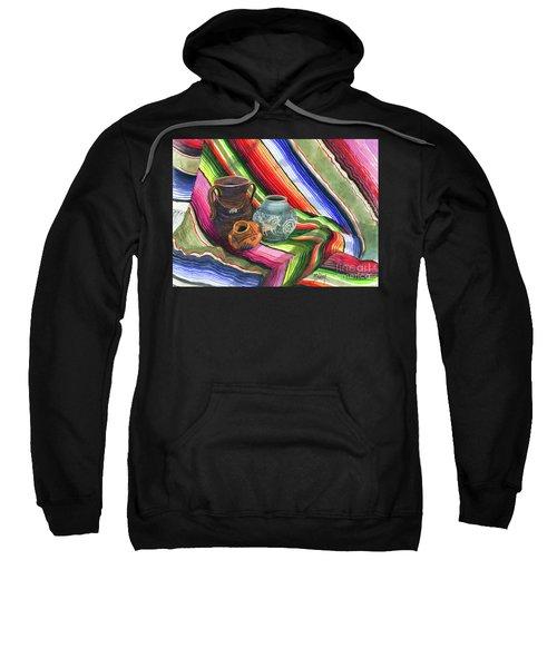 Southwest Still Life Sweatshirt