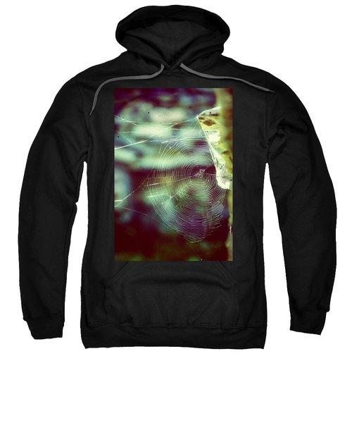 Spun Sweatshirt