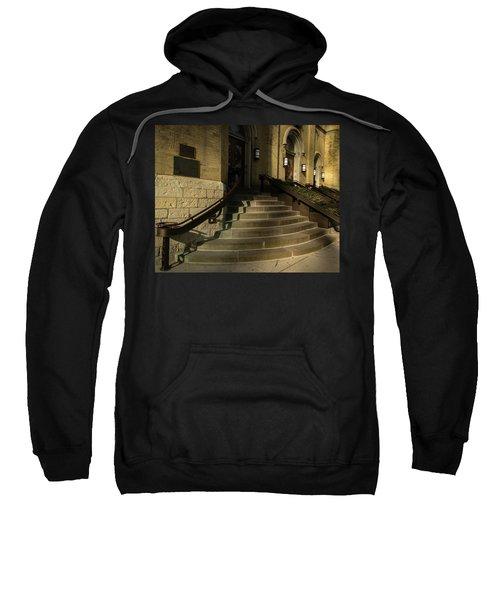 St Pete's Catholic Church Sweatshirt