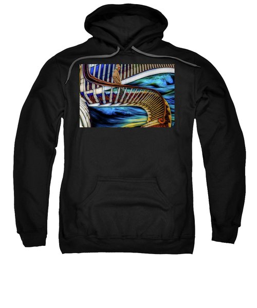 Stairway To Perdition Sweatshirt