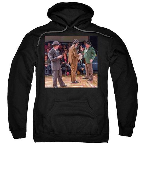 State Fair Tasting Sweatshirt