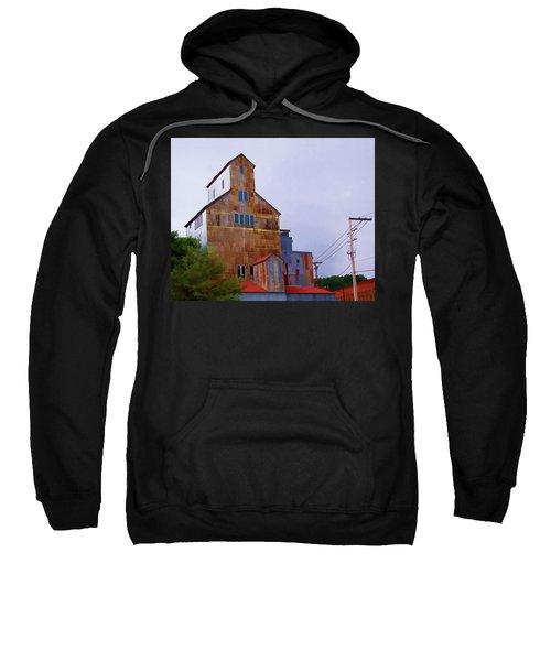 Stillwater Sentinel Sweatshirt