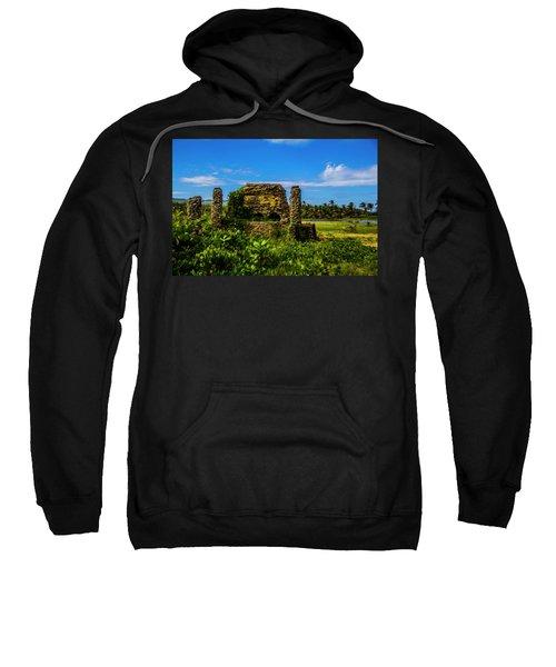 Stone Oven Sweatshirt