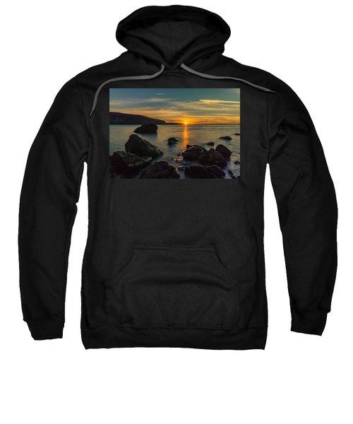Sunset In Balandra Sweatshirt