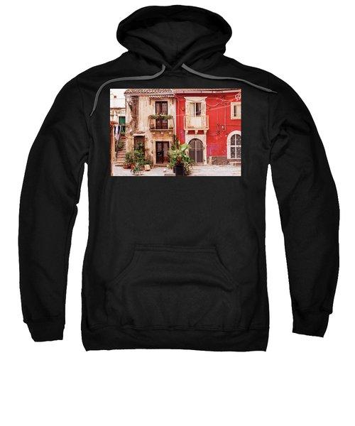 Syracuse Sweatshirt