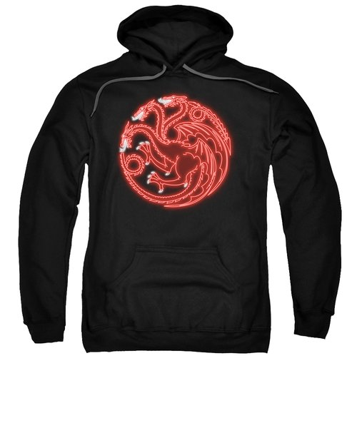 Targaryen Digital Neon Sweatshirt