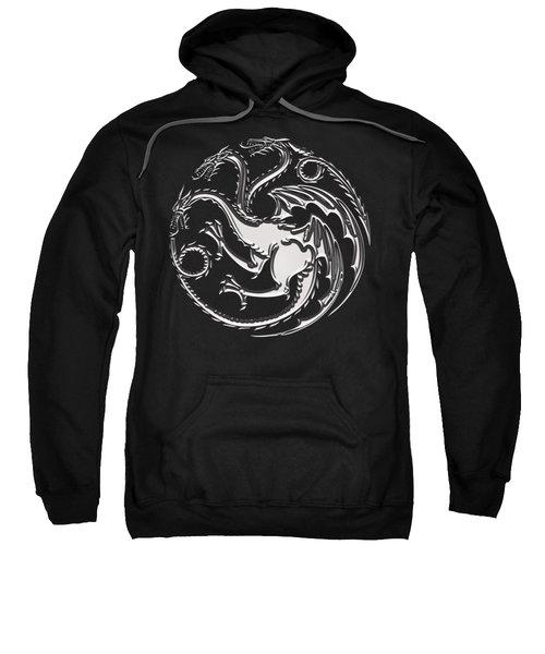 Targaryen Dragon Sigil Sweatshirt