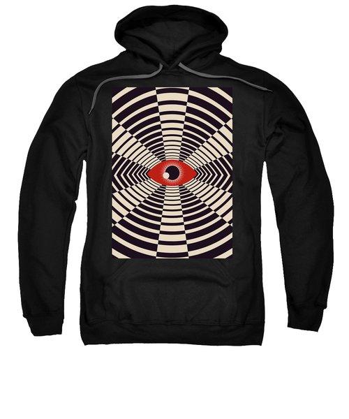 The All Gawking Eye Sweatshirt