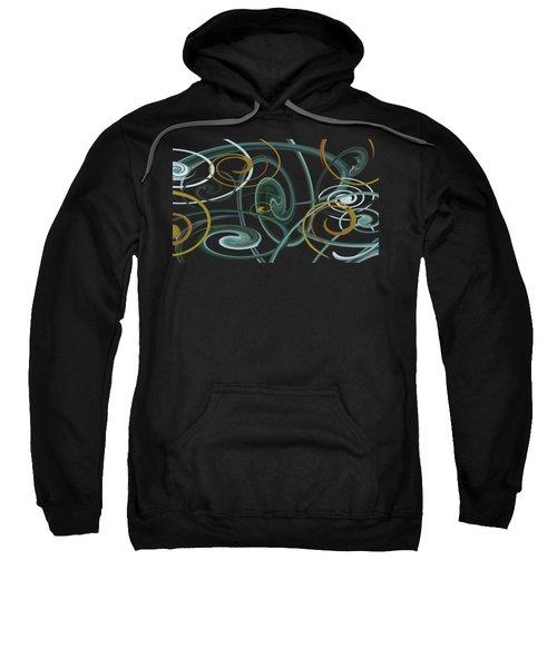 The Call Of The Sea Sweatshirt