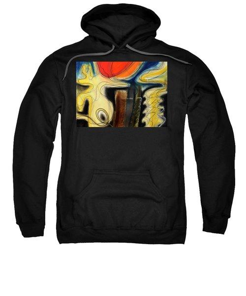 The Whirler Sweatshirt