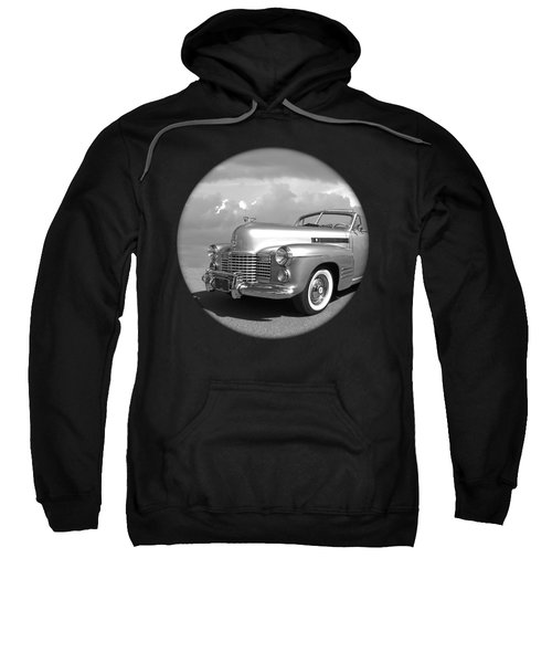 Time Portal - '41 Cadillac Sweatshirt
