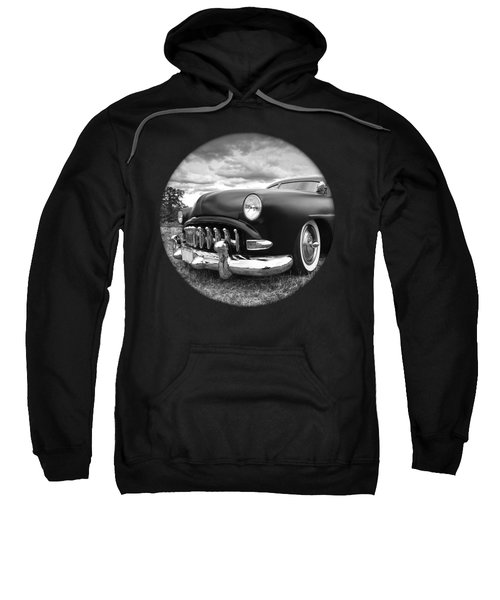 Time Portal - '52 Hudson Sweatshirt