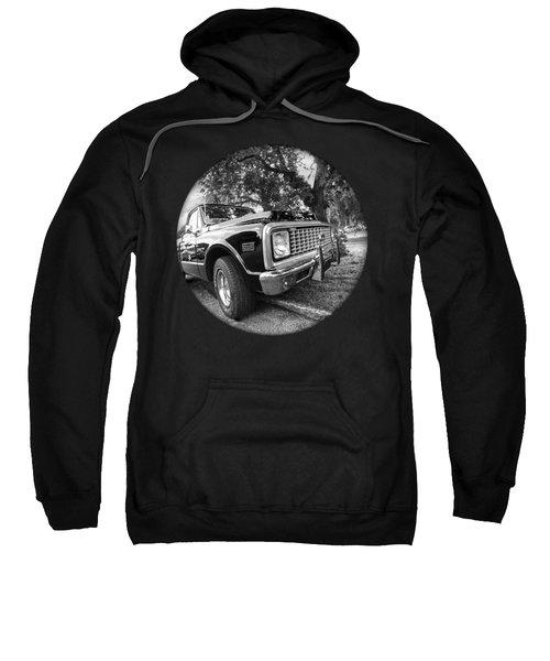 Time Portal - '71 Chevy Sweatshirt