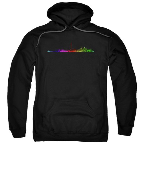 Toronto Rainbow Sweatshirt