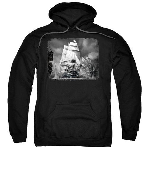 Trafalgar Sweatshirt